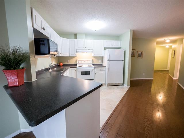 Photo 11: #202 9640 105 ST NW in Edmonton: Zone 12 Condo for sale : MLS(r) # E4055501
