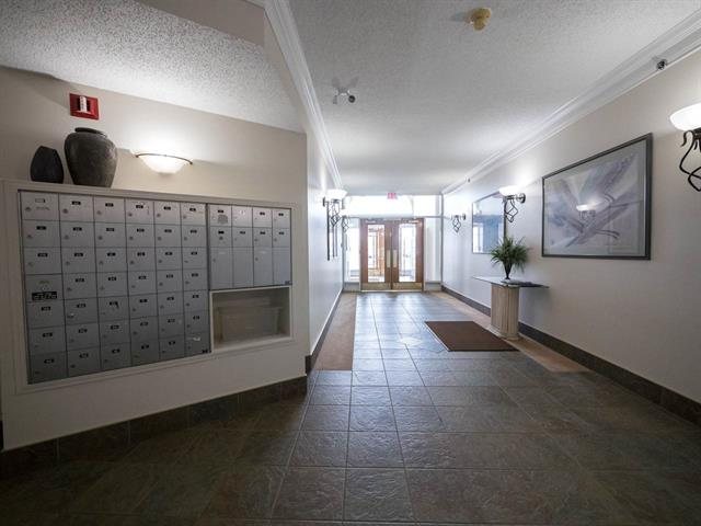 Photo 30: #202 9640 105 ST NW in Edmonton: Zone 12 Condo for sale : MLS(r) # E4055501