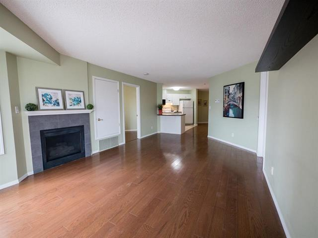 Photo 18: #202 9640 105 ST NW in Edmonton: Zone 12 Condo for sale : MLS(r) # E4055501