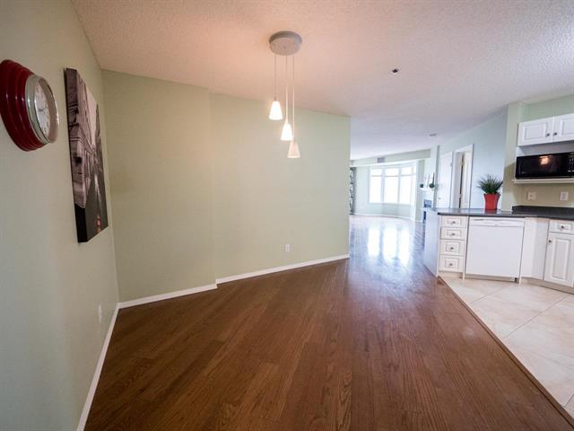Photo 8: #202 9640 105 ST NW in Edmonton: Zone 12 Condo for sale : MLS(r) # E4055501