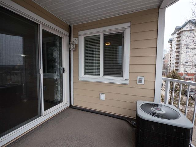 Photo 28: #202 9640 105 ST NW in Edmonton: Zone 12 Condo for sale : MLS(r) # E4055501