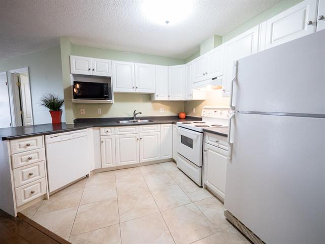 Photo 9: #202 9640 105 ST NW in Edmonton: Zone 12 Condo for sale : MLS(r) # E4055501