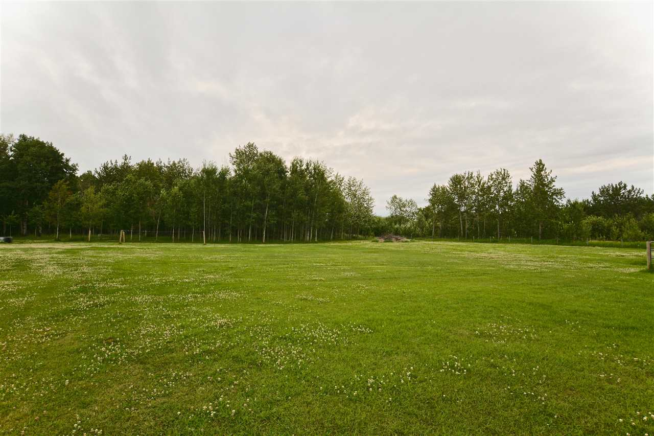 Main Photo: 51217 Rge Rd. 75 Road: Rural Parkland County Rural Land/Vacant Lot for sale : MLS® # E4073995
