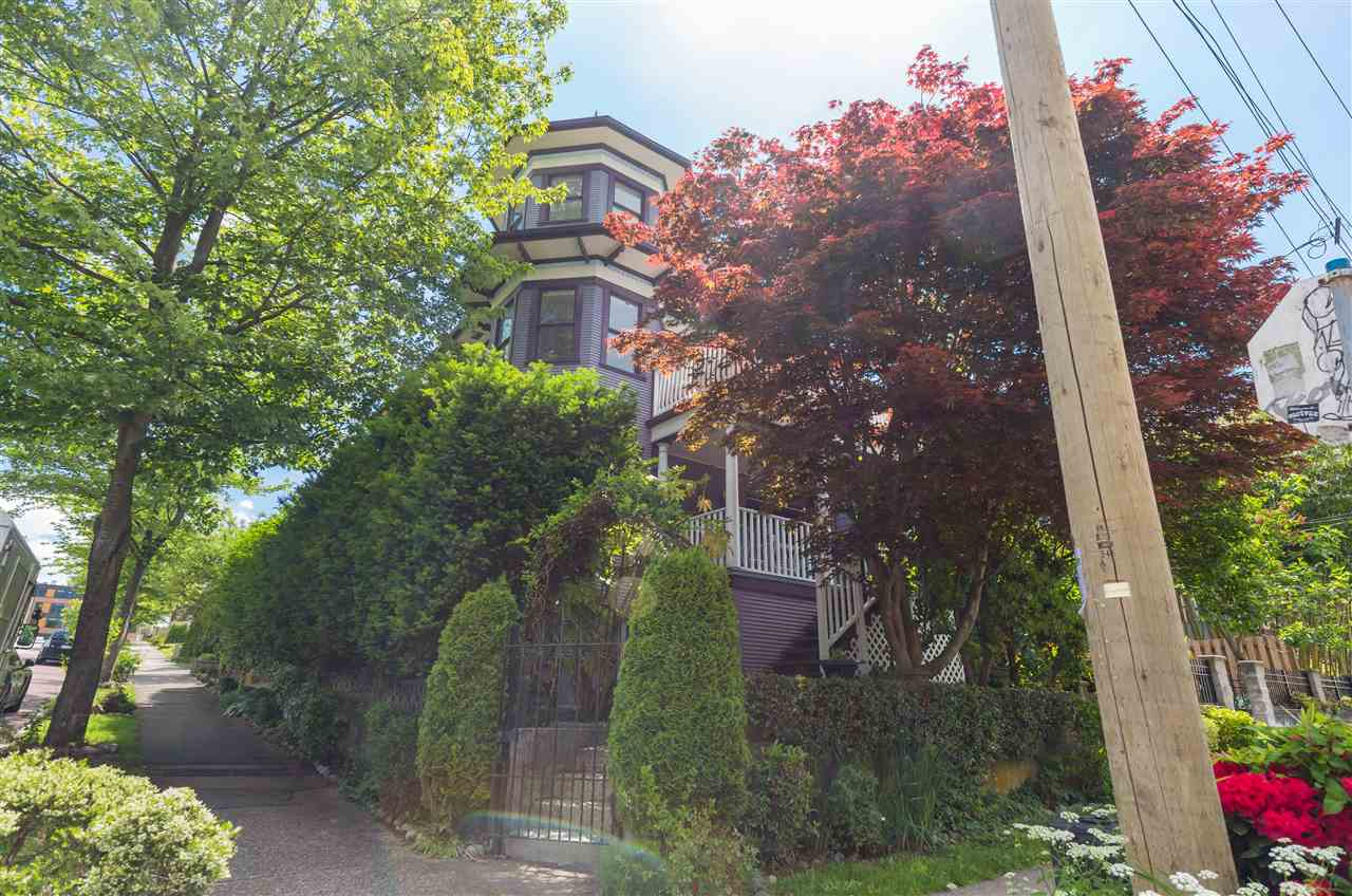 Photo 16: B 608 SALSBURY DRIVE in Vancouver: Hastings House 1/2 Duplex for sale (Vancouver East)  : MLS® # R2173913