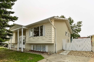 Main Photo: 17313 82 Avenue in Edmonton: Zone 20 House Half Duplex for sale : MLS® # E4074443
