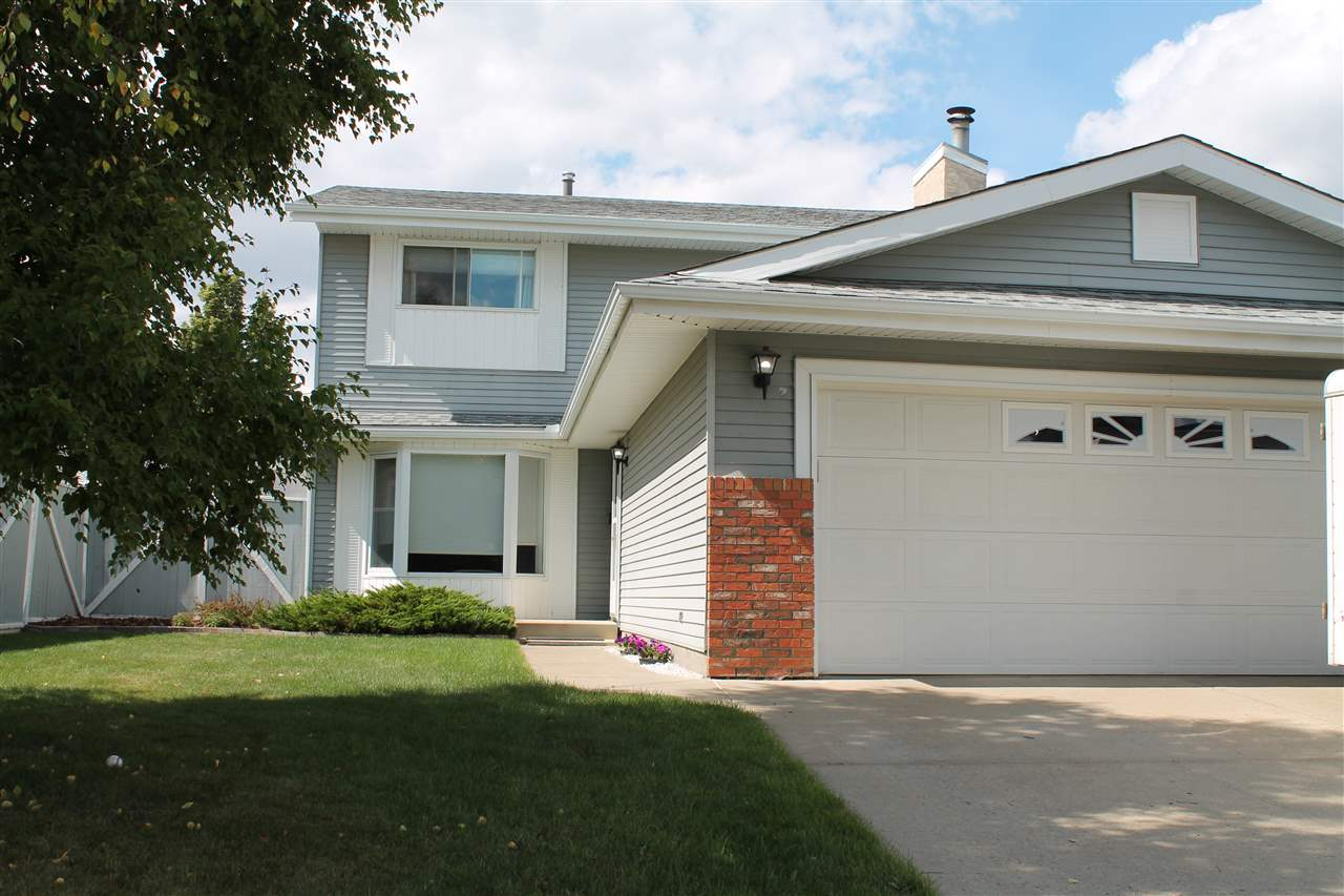 Main Photo: 1132 35A Street in Edmonton: Zone 29 House for sale : MLS® # E4076172