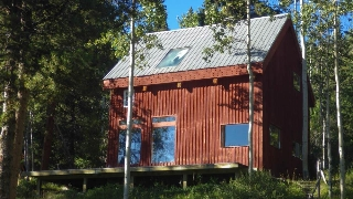 Main Photo: DL 2235 TROND GULCH (ATLIN, BC) in Stewart / Cassiar: Stewart/Cassiar House for sale (Terrace (Zone 88))  : MLS®# R2196513