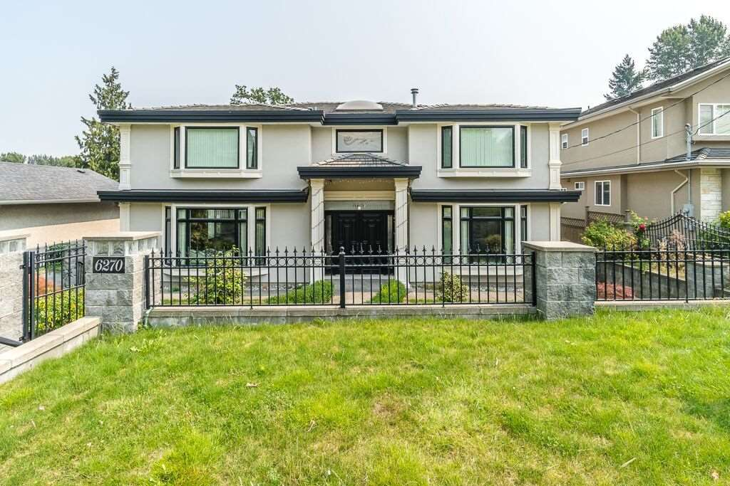 Main Photo: 6270 ELGIN Avenue in Burnaby: Forest Glen BS House for sale (Burnaby South)  : MLS® # R2196665