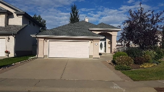 Main Photo: 257 LINDSAY Crescent in Edmonton: Zone 14 House for sale : MLS® # E4078416