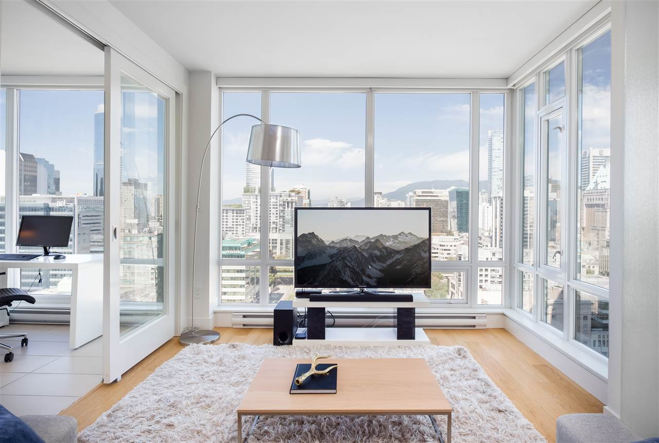 "Main Photo: 2203 565 SMITHE Street in Vancouver: Downtown VW Condo for sale in ""VITA"" (Vancouver West)  : MLS® # R2199363"