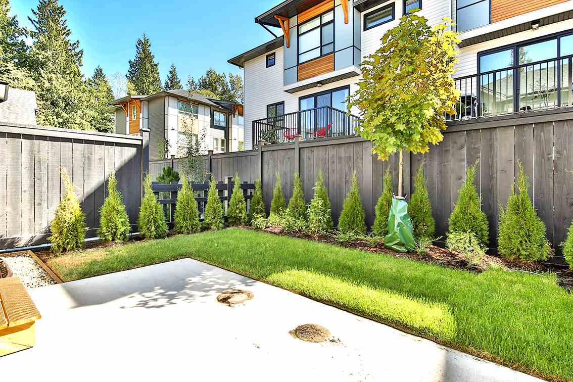 "Photo 15: 66 8570 204 Street in Langley: Willoughby Heights Townhouse for sale in ""Woodland Park"" : MLS® # R2202292"
