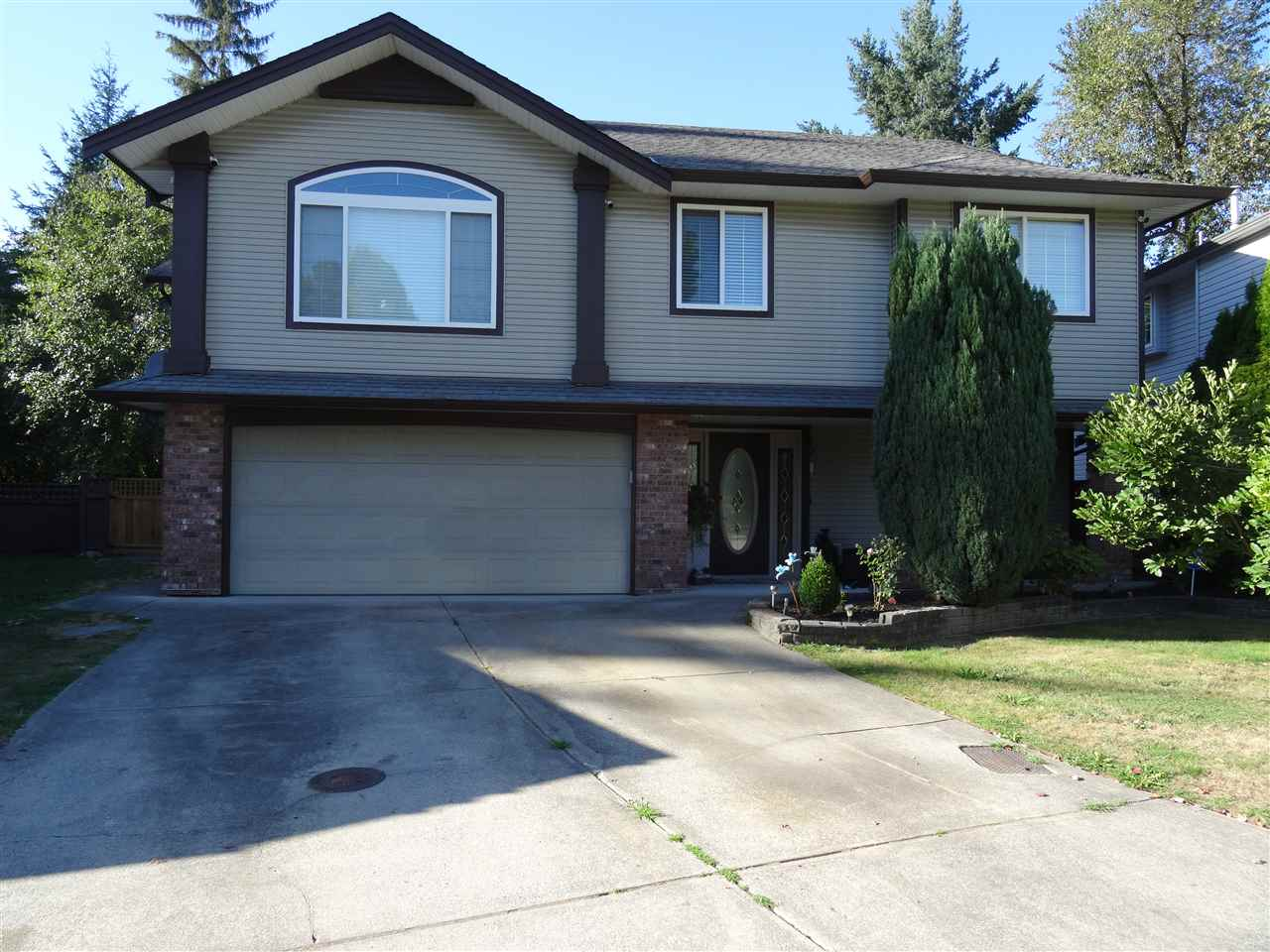 "Main Photo: 23805 114A Avenue in Maple Ridge: Cottonwood MR House for sale in ""TWIN BROOKS"" : MLS® # R2205324"
