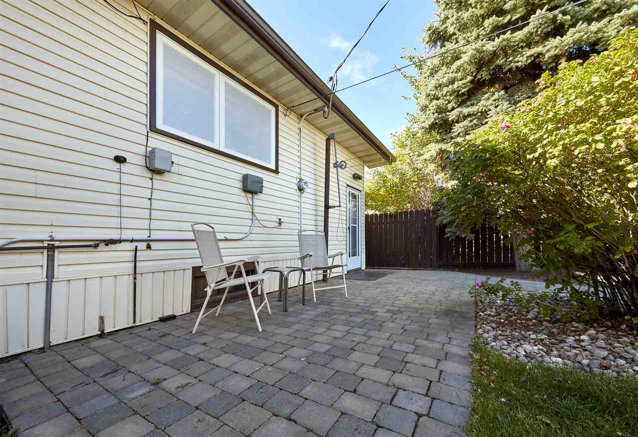 Photo 28: 11412 50 Avenue in Edmonton: Zone 15 House for sale : MLS® # E4081792