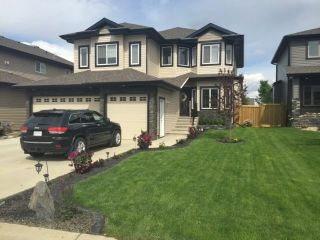 Main Photo: 46 DANFIELD Place: Spruce Grove House for sale : MLS® # E4085417