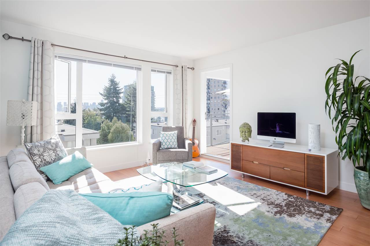 FEATURED LISTING: 318 - 221 3RD Street East North Vancouver