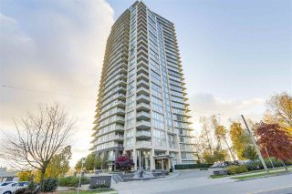 "Main Photo: 1705 2133 DOUGLAS Road in Burnaby: Brentwood Park Condo for sale in ""PERSPECTIVES"" (Burnaby North)  : MLS® # R2222517"