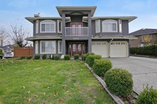 Main Photo: 3214 CURLEW Drive in Abbotsford: Abbotsford West House for sale : MLS® # R2222530