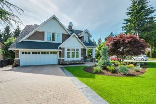 "Main Photo: 1887 126 Street in Surrey: Crescent Bch Ocean Pk. House for sale in ""Ocean Park"" (South Surrey White Rock)  : MLS® # R2222964"