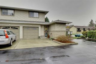 "Main Photo: 20 19270 119 Avenue in Pitt Meadows: Central Meadows Townhouse for sale in ""MCMYN ESTATES"" : MLS® # R2224322"