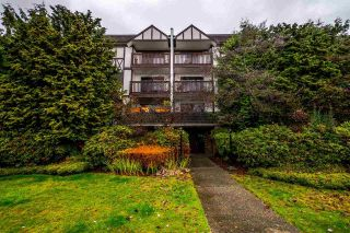 "Main Photo: 110 310 E 3RD Street in North Vancouver: Lower Lonsdale Condo for sale in ""Hillshire Place"" : MLS® # R2224735"