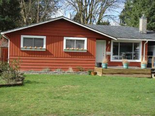 Main Photo: 11613 STEEVES Street in Maple Ridge: Southwest Maple Ridge House for sale : MLS® # R2229913