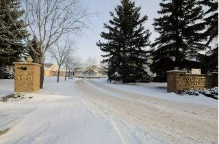 Main Photo: 37 303 TWIN BROOKS Drive in Edmonton: Zone 16 Townhouse for sale : MLS®# E4092649
