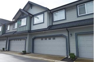 Main Photo: 23 11711 STEVESTON Highway in Richmond: Ironwood Townhouse for sale : MLS® # R2232359