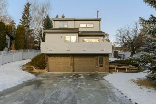 Main Photo:  in Edmonton: Zone 14 House for sale : MLS® # E4093555