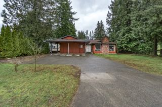 Main Photo: 9368 204 Street in Langley: Walnut Grove House for sale : MLS®# R2234350