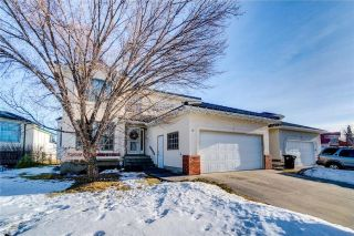 Main Photo: 10 HAMPSTEAD Close NW in Calgary: Hamptons House for sale : MLS® # C4163571