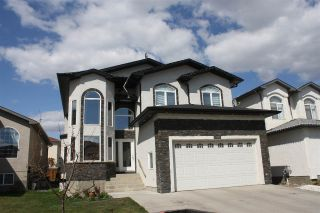 Main Photo: 13504 161 Avenue NW in Edmonton: Zone 27 House for sale : MLS®# E4095019