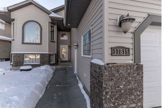 Main Photo:  in Edmonton: Zone 27 House for sale : MLS® # E4096059