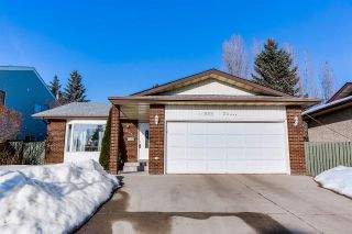 Main Photo:  in Edmonton: Zone 16 House for sale : MLS® # E4100996