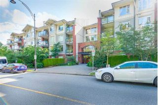 "Main Photo: 323 100 CAPILANO Road in Port Moody: Port Moody Centre Condo for sale in ""SUTERBROOK"" : MLS®# R2251328"