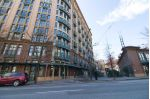 "Main Photo: 216 22 E CORDOVA Street in Vancouver: Downtown VE Condo for sale in ""THE VAN HORNE"" (Vancouver East)  : MLS® # R2258334"