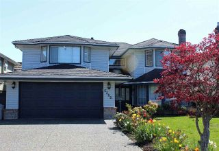 "Main Photo: 6388 DAWN Drive in Delta: Holly House for sale in ""Sunrise"" (Ladner)  : MLS®# R2259788"