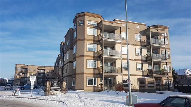 Main Photo:  in Edmonton: Zone 58 Condo for sale : MLS®# E4107280