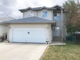 Main Photo: 16026 67A Street in Edmonton: Zone 28 House for sale : MLS®# E4113841