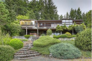 Main Photo: 4740 Lisandra Road in VICTORIA: Me Kangaroo Single Family Detached for sale (Metchosin)  : MLS®# 393976