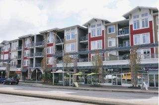 "Main Photo: 302 12350 HARRIS Road in Pitt Meadows: Mid Meadows Condo for sale in ""Keystone"" : MLS®# R2278984"