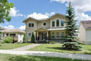 Main Photo: 12207 102 Street in Edmonton: Zone 08 House for sale : MLS®# E4116690