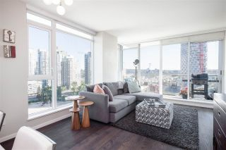 "Main Photo: 1207 1351 CONTINENTAL Street in Vancouver: Downtown VW Condo for sale in ""MADDOX"" (Vancouver West)  : MLS®# R2283909"
