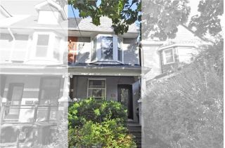 Main Photo: 121 Parkmount Road in Toronto: South Riverdale House (2-Storey) for lease (Toronto E01)  : MLS®# E4186653