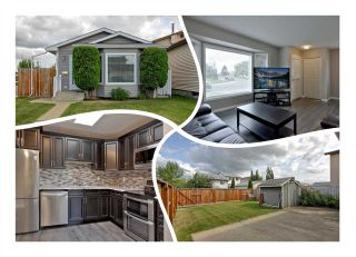 Main Photo: 8332 158 Avenue in Edmonton: Zone 28 House for sale : MLS®# E4123935