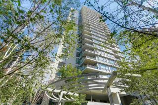 "Main Photo: 1306 1420 W GEORGIA Street in Vancouver: West End VW Condo for sale in ""THE GEORGE"" (Vancouver West)  : MLS®# R2298674"