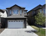 Main Photo: 1326 Cunningham Drive in Edmonton: Zone 55 House for sale : MLS®# E4113696