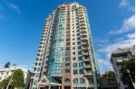 "Main Photo: 802 3071 GLEN Drive in Coquitlam: North Coquitlam Condo for sale in ""PARC LAURENT"" : MLS®# R2302139"