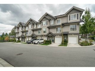 "Main Photo: 62 4967 220 Street in Langley: Murrayville Townhouse for sale in ""Winchester Estates"" : MLS®# R2305364"