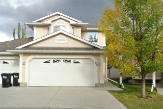 Main Photo: 20 49 COLWILL Boulevard: Sherwood Park House Half Duplex for sale : MLS®# E4129395