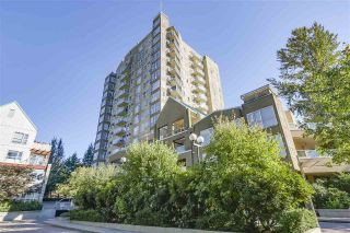 "Main Photo: 1206 9830 WHALLEY Boulevard in Surrey: Whalley Condo for sale in ""King George Park Tower"" (North Surrey)  : MLS®# R2306845"